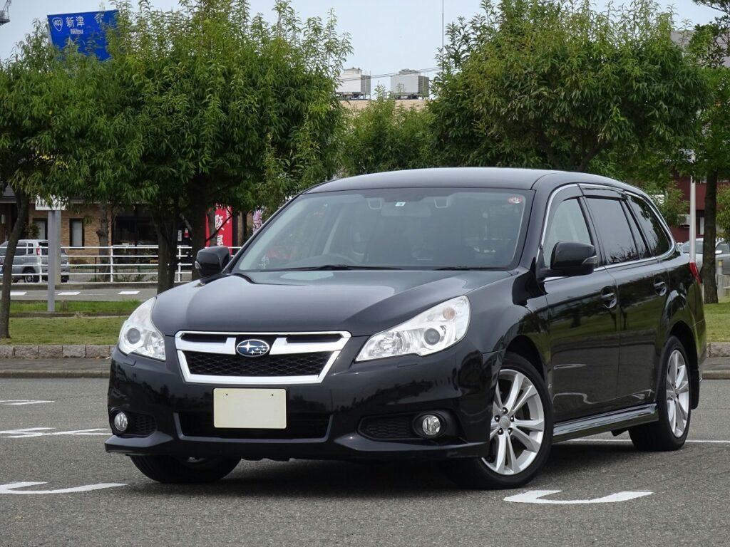 ■レガシィツーリングワゴン御納車/埼玉のお客様■