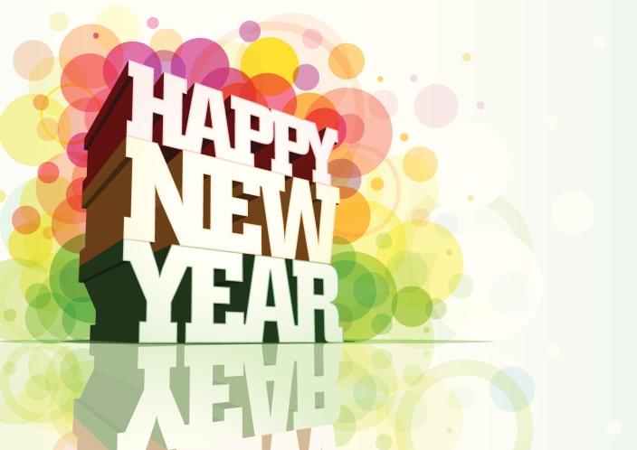 ■新年のご挨拶■