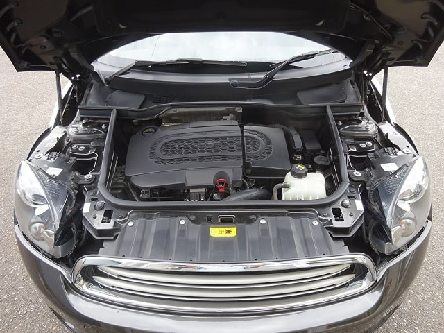TOYSCAR BMWミニ クロスオーバー クーパーD