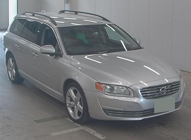 ■入庫車ボルボV70/プジョー308SW/アウディA6/フェアレディZ■