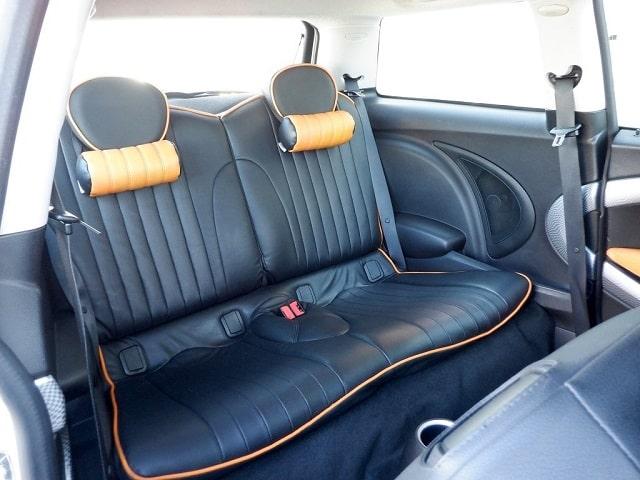 TOYSCAR BMW MINI クーパーS