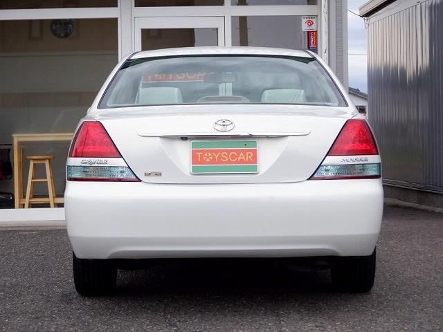 TOYSCAR トヨタ マークⅡ グランデG