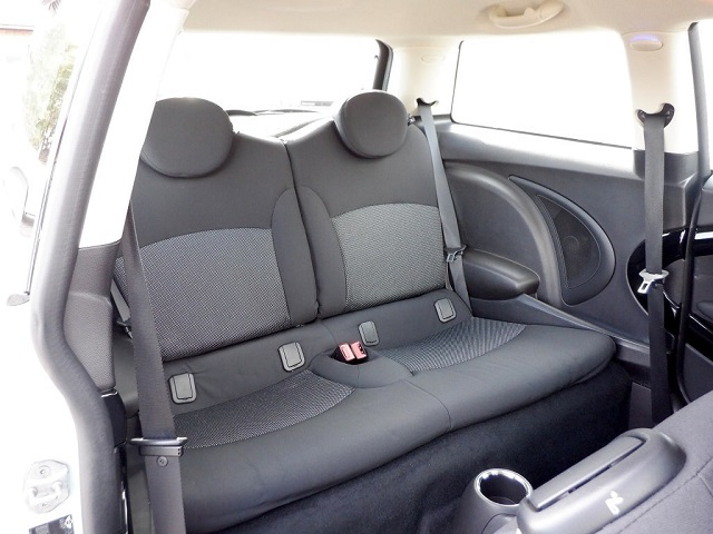 TOYSCAR BMWミニ クーパー