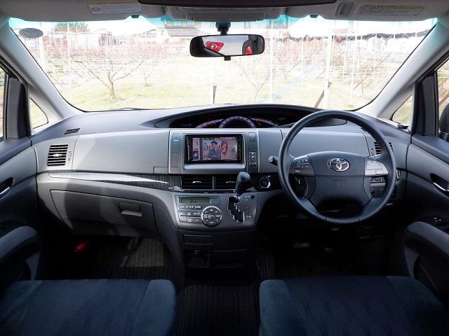 TOYSCAR トヨタ エスティマ アエラス 4WD