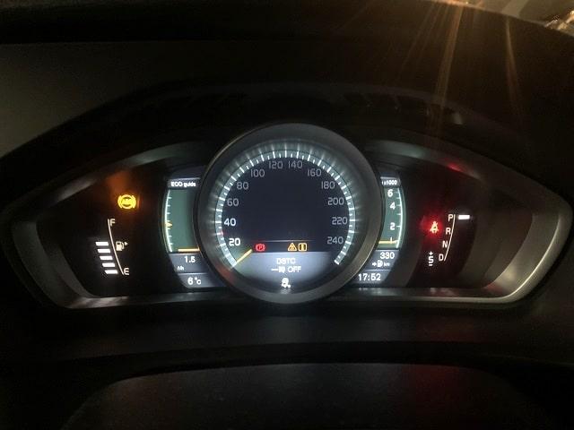 ■ボルボV40/ABSセンサー交換■
