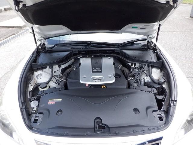 TOYSCAR ニッサン フーガ 370GT タイプS