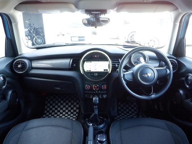 TOYSCAR BMWミニ クーパーD